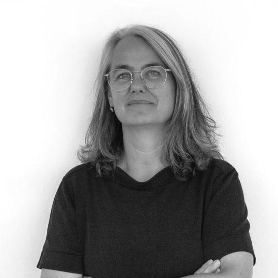 Barbara van Dijk