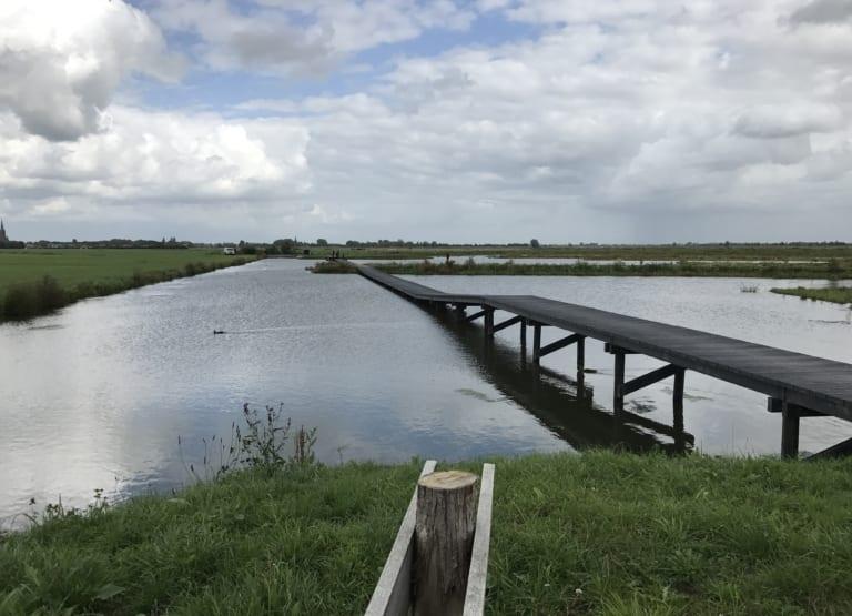 Nominatiedossier Nieuwe Hollandse Waterlinie