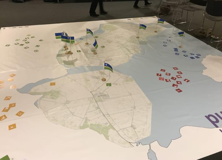 Het verhaal van Flevoland